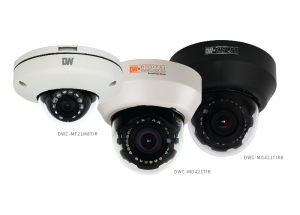 Digital Watchdog MegaPix IP Cameras