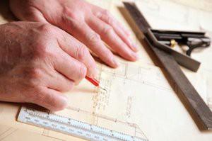 hand-drawing-plans