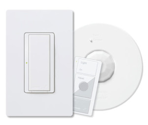 Lutron Maestro Wireless