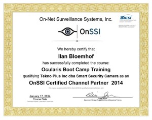 onssi-certified-partner