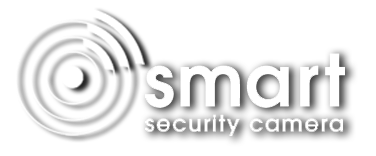 Smart Security Camera Logo